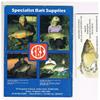 SBS - Specialist Bait Supplies