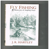 J.R. Hartley - Fly Fishing - Memories of Angling Days