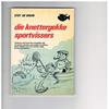 Stef de Bruin  - Die Knettergekke Sportvissers