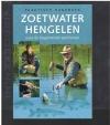 Armin Gollner - Praktisch Handboek Zoetwater Hengelen voor de beginnnende sportvisser.