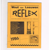 Wout van Leeuwen - Reflex 1986