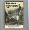 A. van Onck / C.J. van Beurden - Honderd Hengeltips