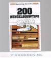 Kees Ketting / Nico de Boer - 200 Hengelbouwtips ( 1e dr. )