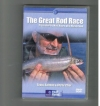 Matt Hayes Mick Brown - DVD - The Great Rod Race -- Trout, Salmon & Arctic Char