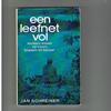 Jan Schreiner ( 4e druk ) - Een Leefnet Vol -- Modern Vissen op Voorn, Brasem en Karper