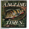 Edit by Bernard Venables - The Angling Times Book (1955)