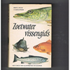 P. Dahlstrom - Zoetwatervissengids