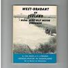 A. van Onck / P.J. Steegers - Hengelwater in Nederland - West-Brabant en Zeeland - Waar eens Zilt Water Stroomde