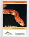 Dian Herpin - De Rattenslang -- Een kleurige mensenvriend