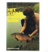 Rini Groothuis - Het Kleine Karperboek