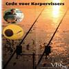 VBK - Code voor Karpervissers