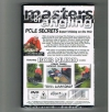 Bob Nudd ---- The Masters of Angling Collection - Pole Secrets - Expert Fishing on the Pole