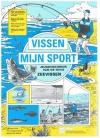NVVS - Vissen mijn Sport ; Zeevissen, jeugdviscursus van de NVVS
