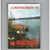 Bruins - Boxmeer - 1987 BB Katalogus