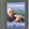 Matt Hayes Mick Brown - DVD - The Great Rod Race -- Pike, Perch & Bream