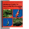 Dr. David Pool - Hobbyist Guide To Succesful Koi Keeping