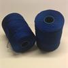 Blauw nylon garen om netten te boeten / breien of te herstellen - 1 Klos 250 gram 210/30 Garen / Boetgaren kleur Blauw